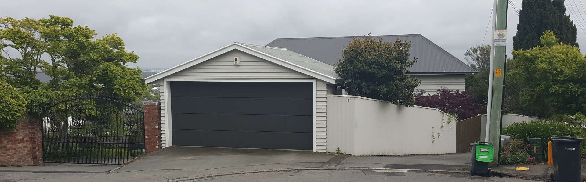 Garage Door Repair And Service Christchurch Garage Doors
