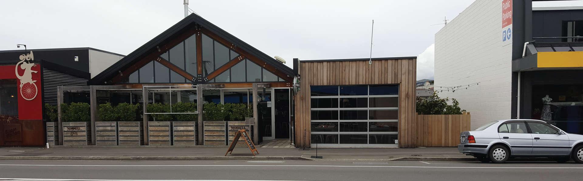 Commercial Garage Door Repair Christchurch
