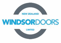 Garage Doors Are Us - Garage Door Makes and Models New Zealand Windsor Doors Company Logo
