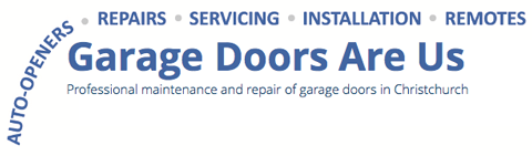 Garage Doors Are Us